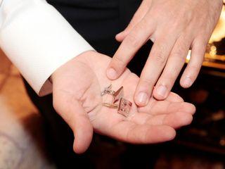 La boda de Rocío y Jaime 2