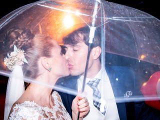 La boda de Estefi y Jose Maria