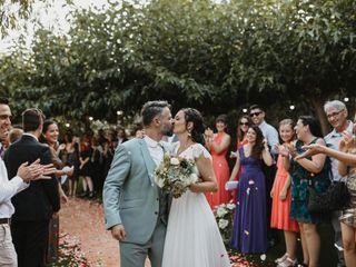 La boda de Marta y Alexandre 2