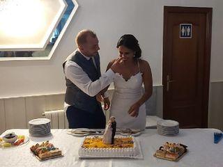 La boda de Fana y Cristian  2