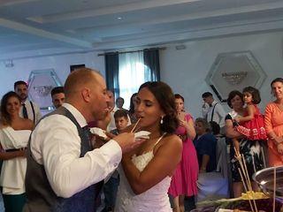 La boda de Fana y Cristian  3