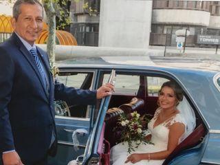 La boda de Martha y Ronald 2