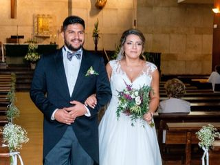La boda de Martha y Ronald 3