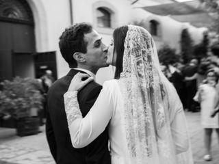 La boda de Emilia y Javi