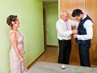 La boda de Sheila y Roberto 2