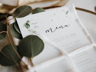 La boda de Karolina y Martín 2