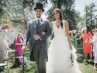 La boda de Elena y Pedro 3