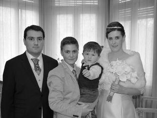 La boda de Lidia y Asier