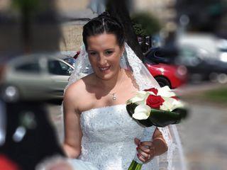 La boda de Vanesa  y Óscar  2