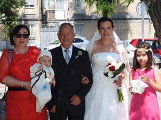 La boda de Vanesa  y Óscar  3