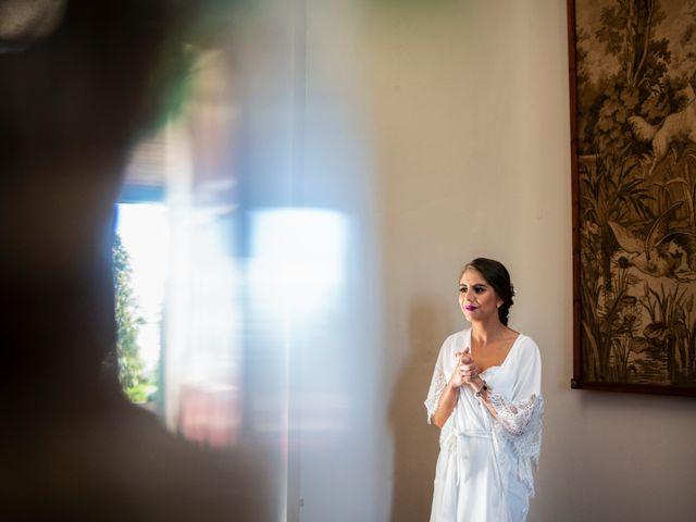 La boda de Brais y Andrea en Pontevedra, Pontevedra 10