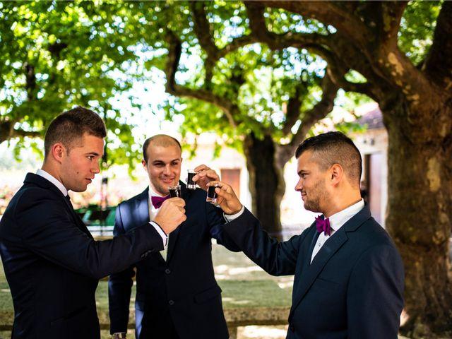 La boda de Brais y Andrea en Pontevedra, Pontevedra 25