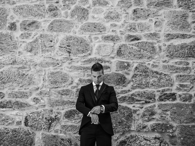 La boda de Brais y Andrea en Pontevedra, Pontevedra 26