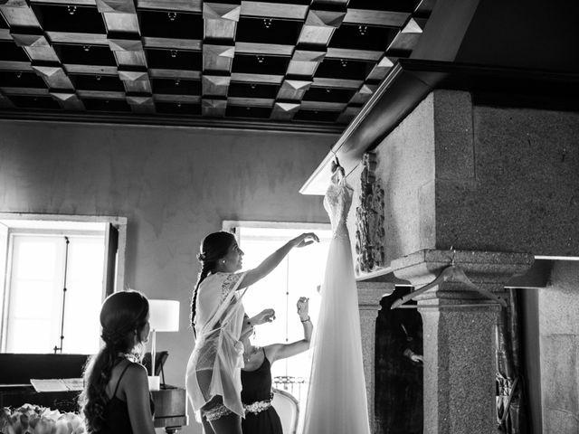 La boda de Brais y Andrea en Pontevedra, Pontevedra 27