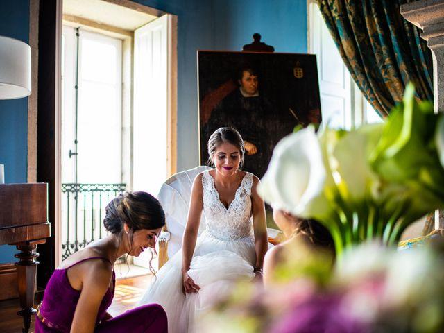 La boda de Brais y Andrea en Pontevedra, Pontevedra 32