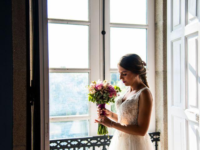 La boda de Brais y Andrea en Pontevedra, Pontevedra 37