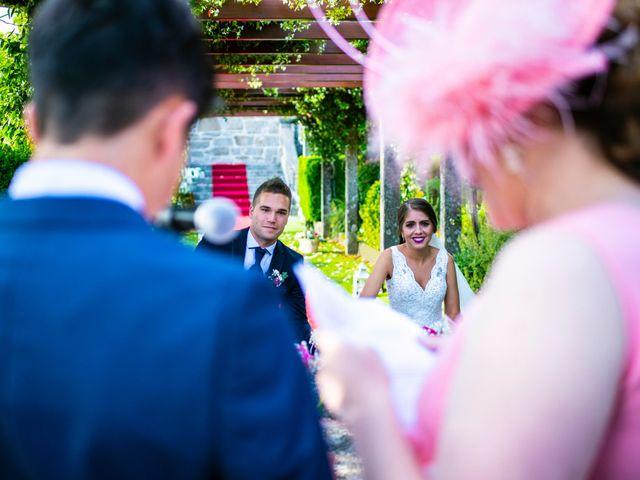 La boda de Brais y Andrea en Pontevedra, Pontevedra 46