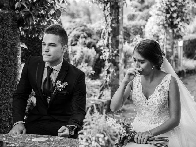 La boda de Brais y Andrea en Pontevedra, Pontevedra 48