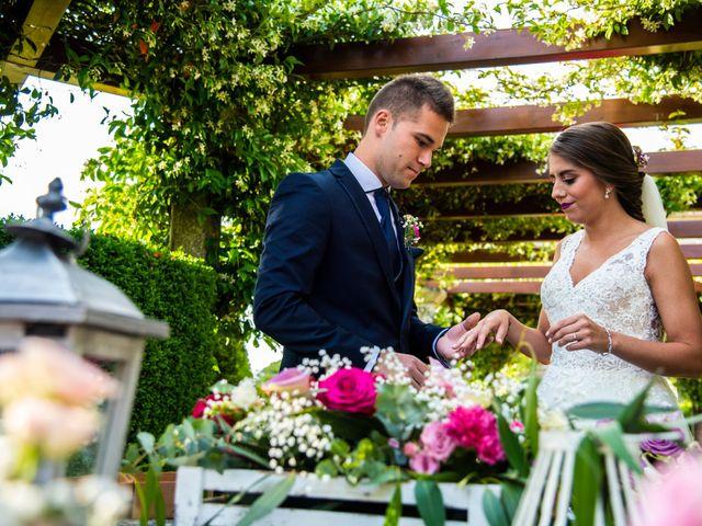 La boda de Brais y Andrea en Pontevedra, Pontevedra 49