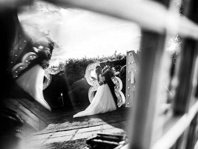 La boda de Brais y Andrea en Pontevedra, Pontevedra 52