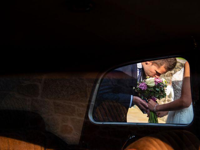 La boda de Brais y Andrea en Pontevedra, Pontevedra 54