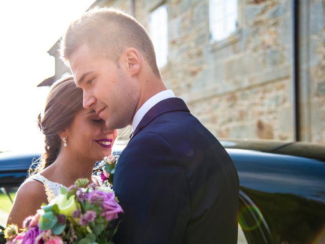 La boda de Brais y Andrea en Pontevedra, Pontevedra 57