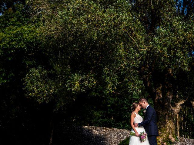 La boda de Brais y Andrea en Pontevedra, Pontevedra 59