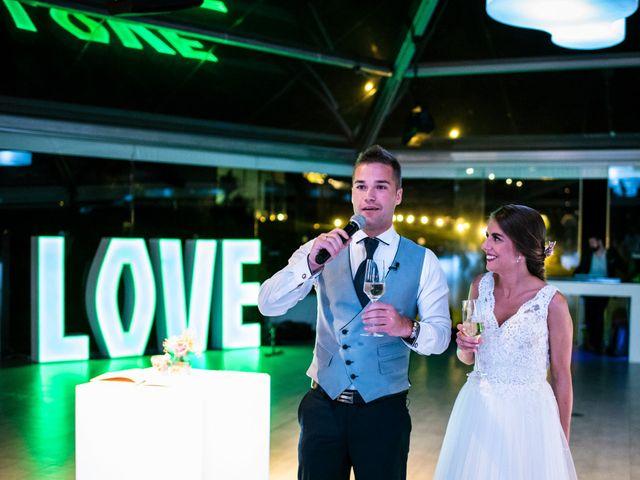 La boda de Brais y Andrea en Pontevedra, Pontevedra 63