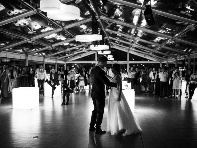 La boda de Brais y Andrea en Pontevedra, Pontevedra 66