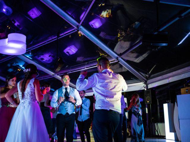 La boda de Brais y Andrea en Pontevedra, Pontevedra 72