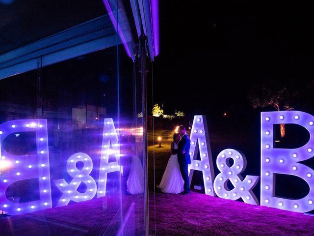 La boda de Brais y Andrea en Pontevedra, Pontevedra 82