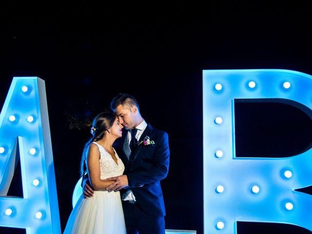 La boda de Brais y Andrea en Pontevedra, Pontevedra 83