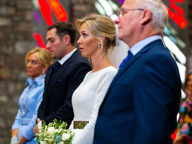 La boda de Josu y Paola en Hondarribia, Guipúzcoa 18