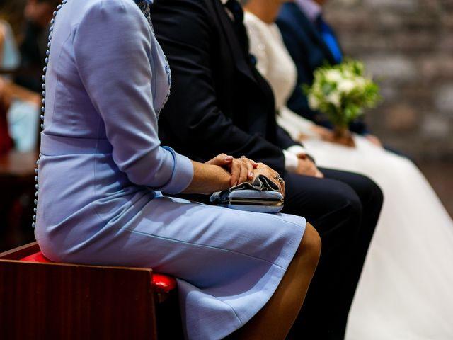 La boda de Josu y Paola en Hondarribia, Guipúzcoa 20