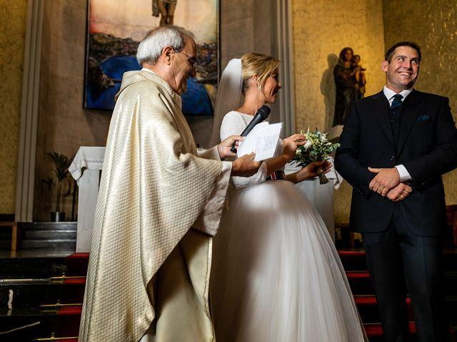 La boda de Josu y Paola en Hondarribia, Guipúzcoa 21