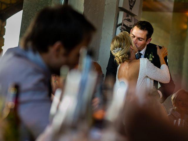 La boda de Josu y Paola en Hondarribia, Guipúzcoa 45