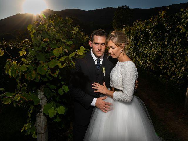 La boda de Josu y Paola en Hondarribia, Guipúzcoa 52