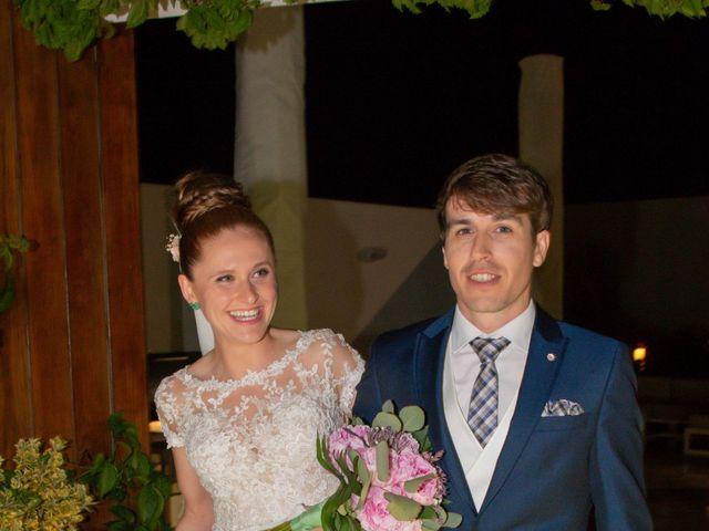 La boda de Jose Maria y Estefi en Tomelloso, Ciudad Real 7