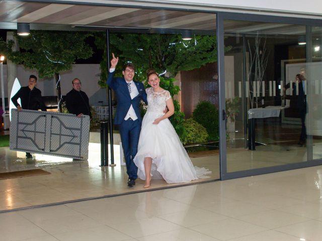 La boda de Jose Maria y Estefi en Tomelloso, Ciudad Real 8