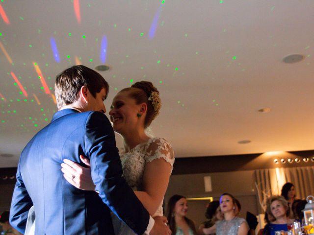 La boda de Jose Maria y Estefi en Tomelloso, Ciudad Real 10