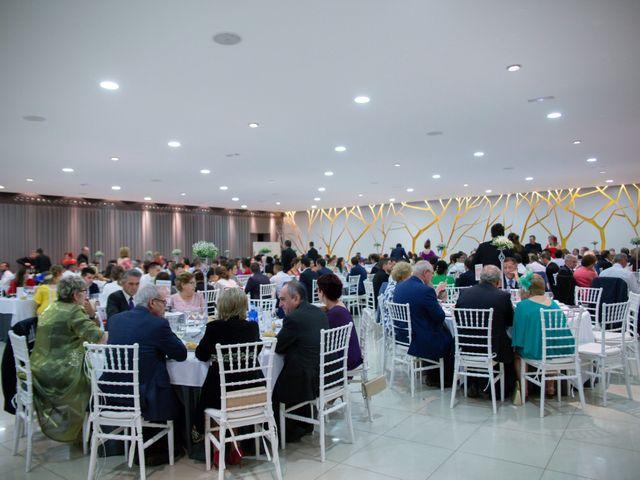 La boda de Jose Maria y Estefi en Tomelloso, Ciudad Real 12