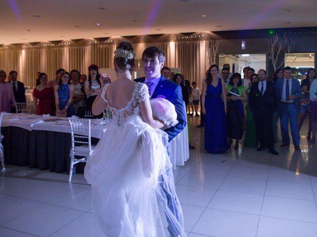 La boda de Jose Maria y Estefi en Tomelloso, Ciudad Real 13