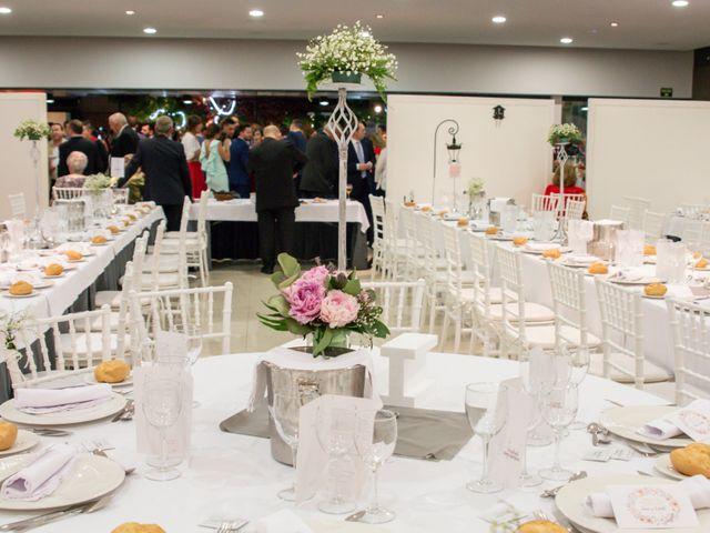 La boda de Jose Maria y Estefi en Tomelloso, Ciudad Real 17
