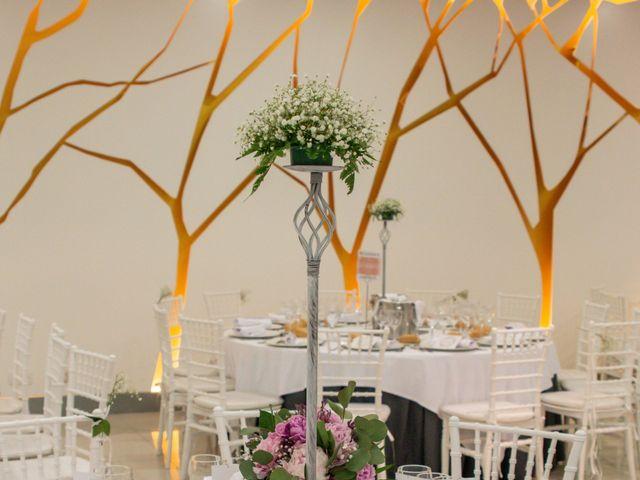 La boda de Jose Maria y Estefi en Tomelloso, Ciudad Real 18
