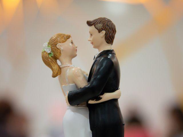La boda de Jose Maria y Estefi en Tomelloso, Ciudad Real 23