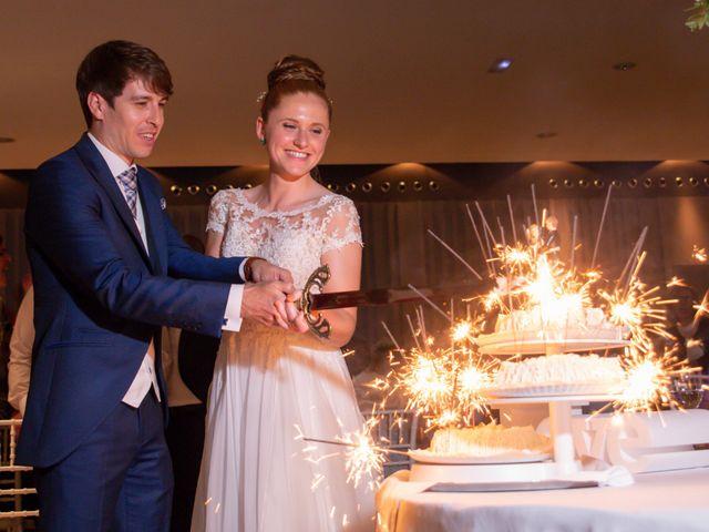 La boda de Jose Maria y Estefi en Tomelloso, Ciudad Real 24