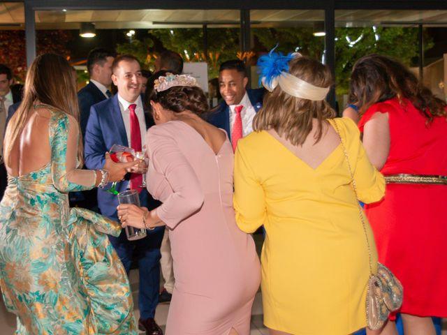 La boda de Jose Maria y Estefi en Tomelloso, Ciudad Real 25