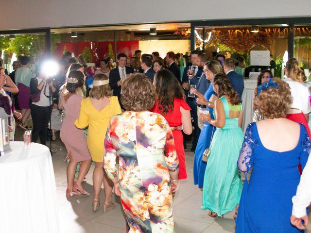 La boda de Jose Maria y Estefi en Tomelloso, Ciudad Real 26
