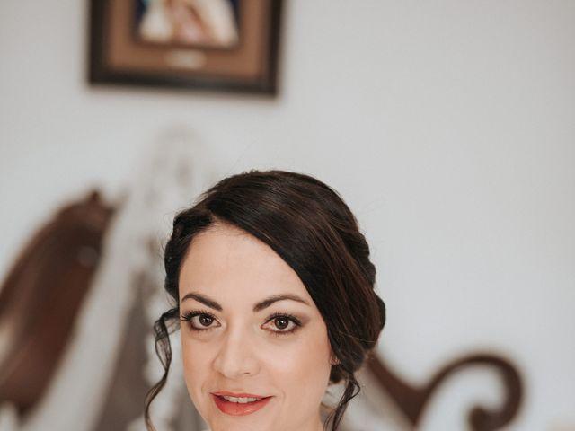 La boda de Fernando y Hermy en Olula Del Rio, Almería 6