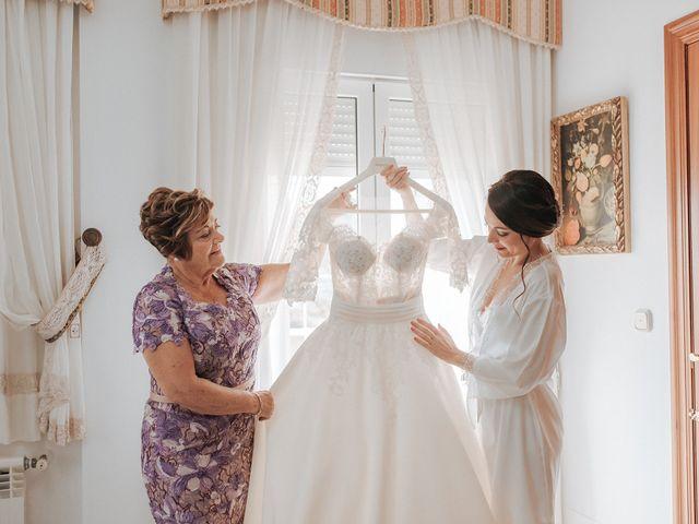 La boda de Fernando y Hermy en Olula Del Rio, Almería 12